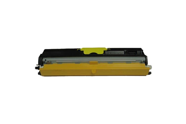 C110 Yellow Premium Generic Toner