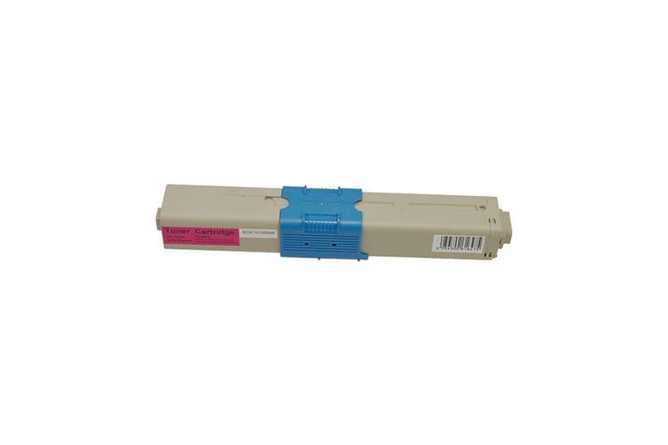 C310 44469756 Premium Generic Magenta Toner