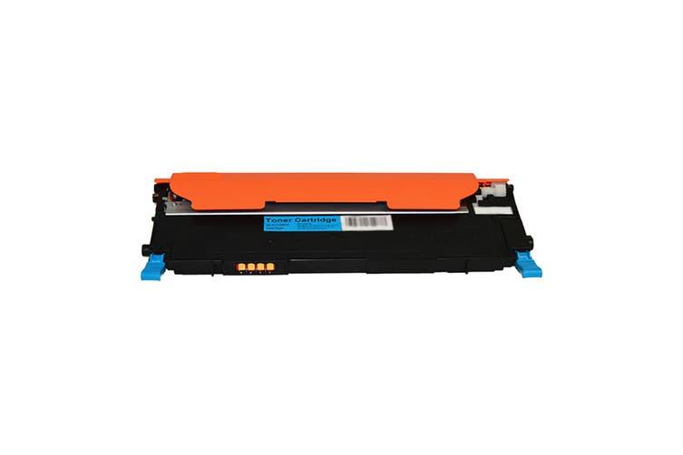 CLT-C407S Premium Generic Cyan Toner