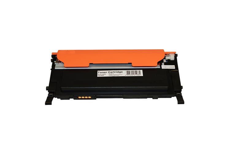 CLT-K407S Premium Generic Black Toner
