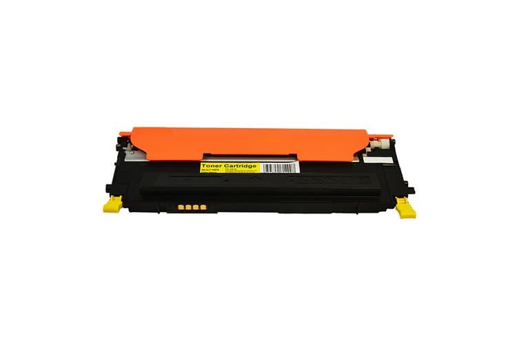 CLT-Y407S Premium Generic Yellow Toner