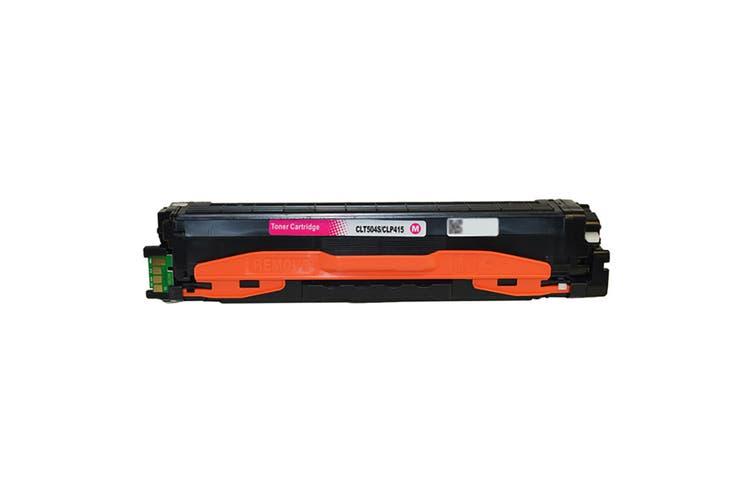 CLT-C504M Premium Generic Magenta Toner