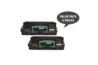 MLT-D203E Black Premium Generic Toner (Two Pack)