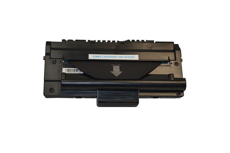 SCX-D4200A Black Premium Generic Toner