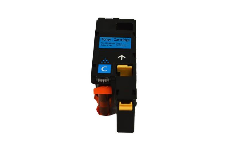 CT202265 Cyan Premium Generic Toner