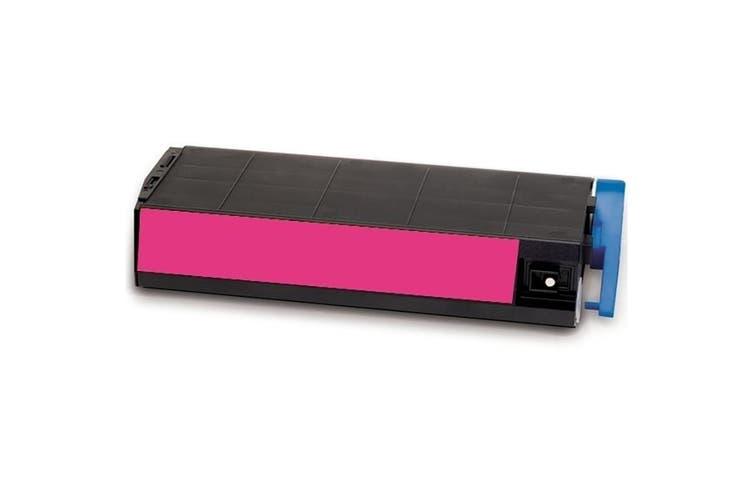 CT201262 C1190 Magenta Premium Generic Toner