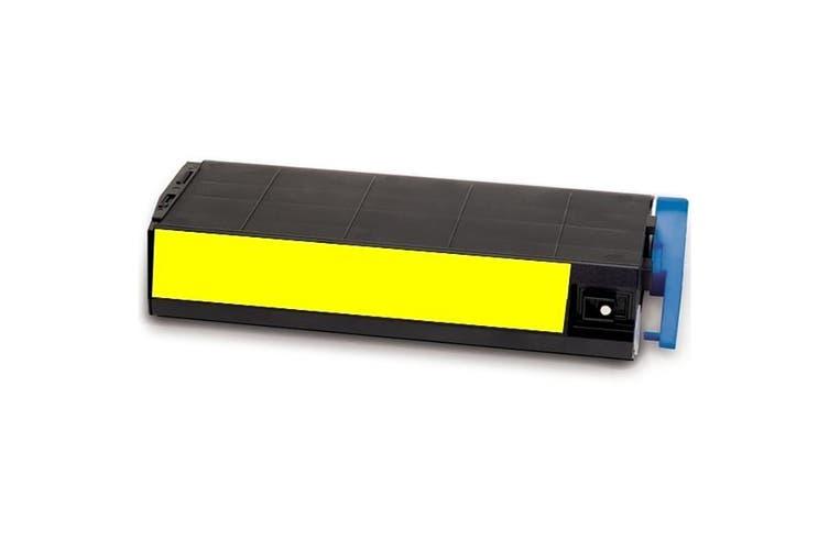 CT201263 C1190 Yellow Premium Generic Toner
