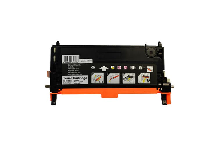 CT350485 Premium Generic Black Toner