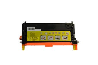 CT350488 Premium Generic Yellow Toner