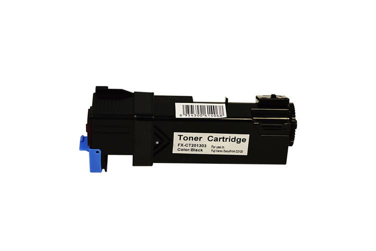 CT201303 Black Generic Toner Cartridge