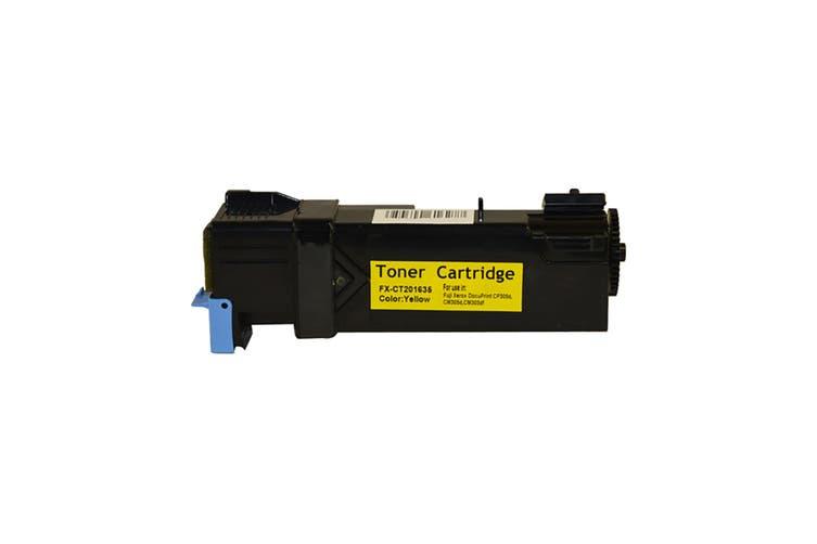 CT201635 CP305 Yellow Generic Toner Cartridge