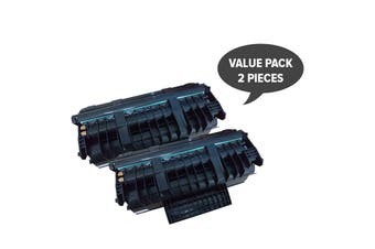 CWAA0713 Premium Generic Toner (Two Pack)