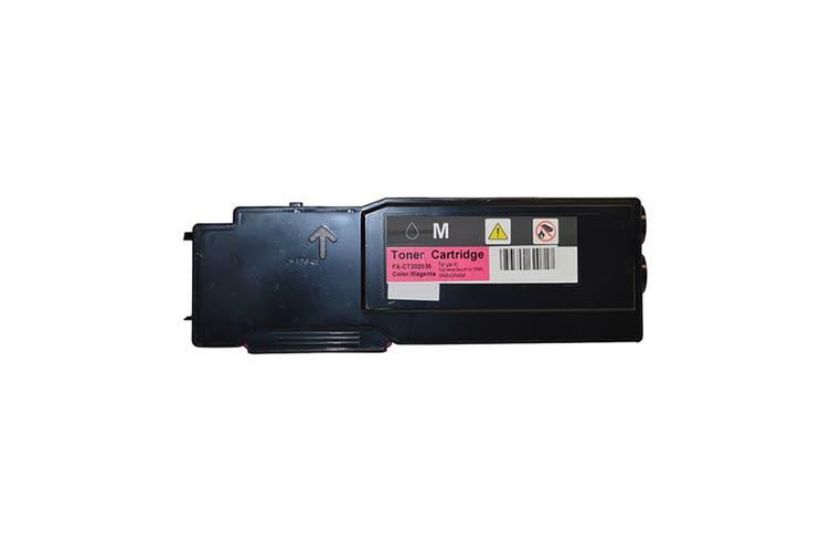 CT-202035 Premium Generic Magenta Toner