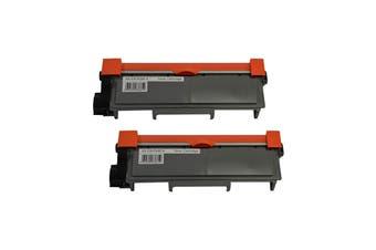 CT202330 Premium Generic Toner Cartridge (Two Pack)