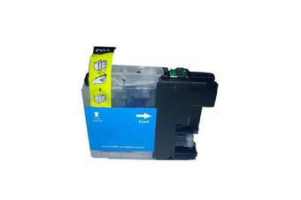LC133 Cyan Compatible Inkjet Cartridge