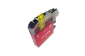 LC235XL Magenta Premium Compatible Inkjet Cartridge