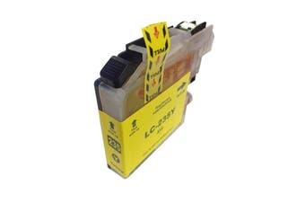 LC235XL Yellow Premium Compatible Inkjet Cartridge