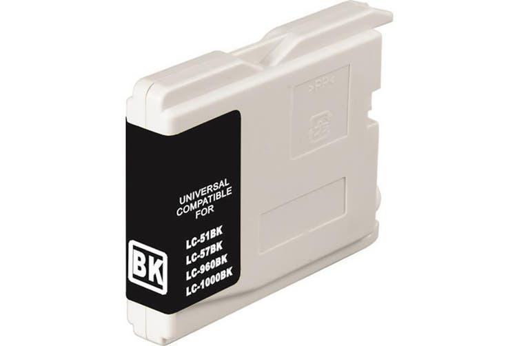 LC37 LC57 Black Compatible Inkjet Cartridge
