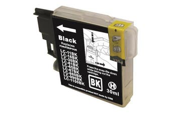 LC38 LC67 Black Compatible Inkjet Cartridge