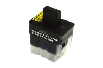 LC47 Black Compatible Inkjet Cartridge