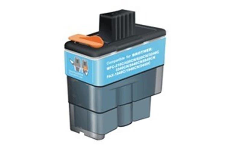LC47 Cyan Compatible Inkjet Cartridge