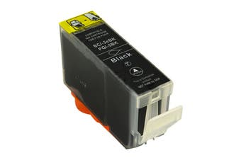 BCI-3e Pigment Black Compatible Inkjet Cartridge