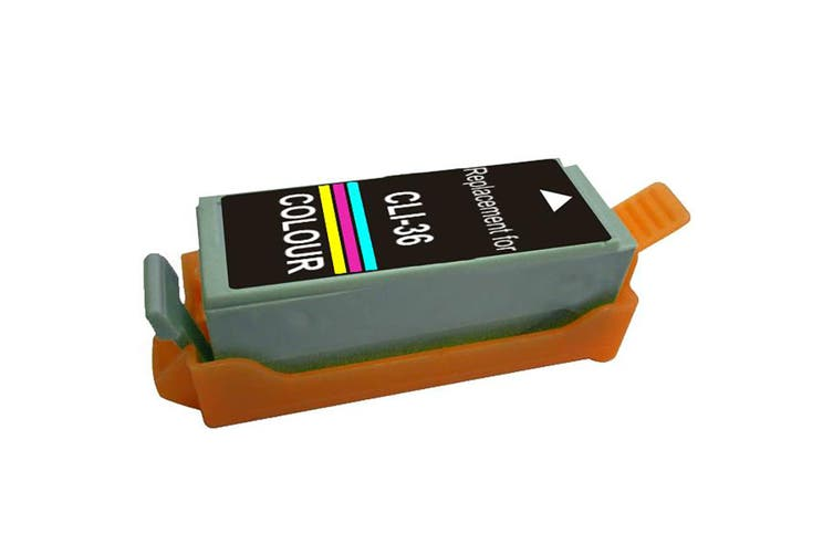 CLI-36 Compatible Inkjet Cartridge