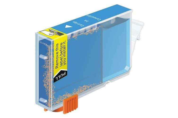 CLI-8 Cyan Compatible Inkjet Cartridge