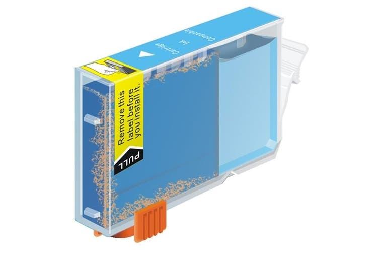 CLI-8 Photo Cyan Compatible Inkjet Cartridge