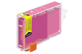 PGI-9 Photo Magenta Compatible Inkjet Cartridge