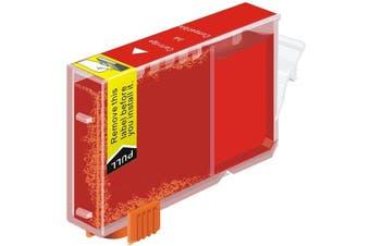 PGI-9 Red Compatible Inkjet Cartridge