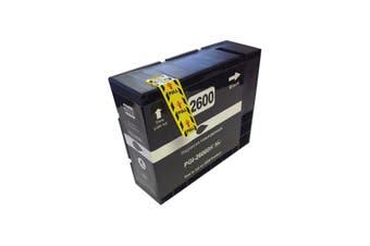 PGI-2600XL Pigment Black Compatible Inkjet Cartridge