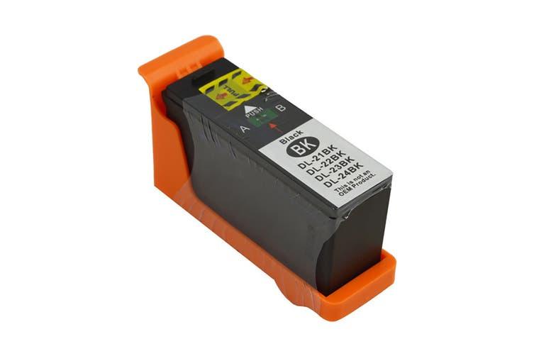 Series 21/22/23/24 Black Compatible Cartridge