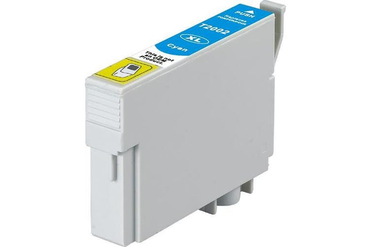 200XL Cyan Premium Compatible Cartridge