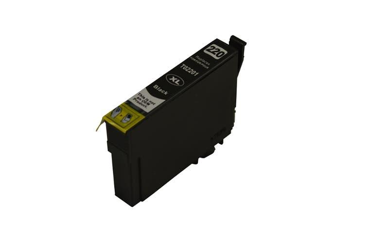 220BKXL Black Premium Compatible Inkjet Cartridge