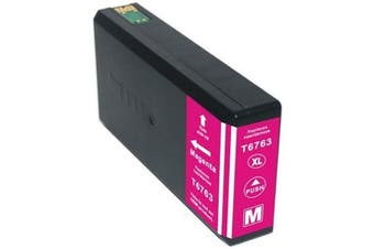 676XL (T6763) Magenta Compatible Inkjet Cartridge