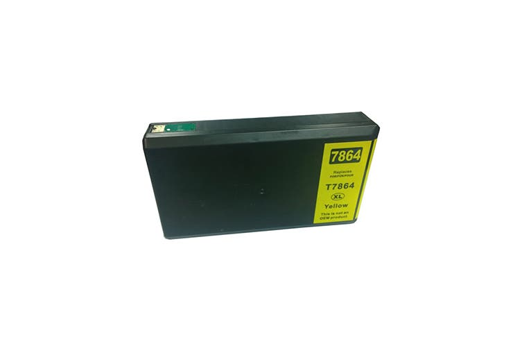 786XL Pigment Yellow Generic Ink Cartridge