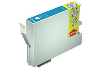 T0472 Cyan Compatible Inkjet Cartridge