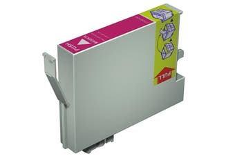 T0493 Magenta Compatible Inkjet Cartridge
