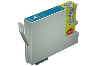T0542 Cyan Compatible Inkjet Cartridge
