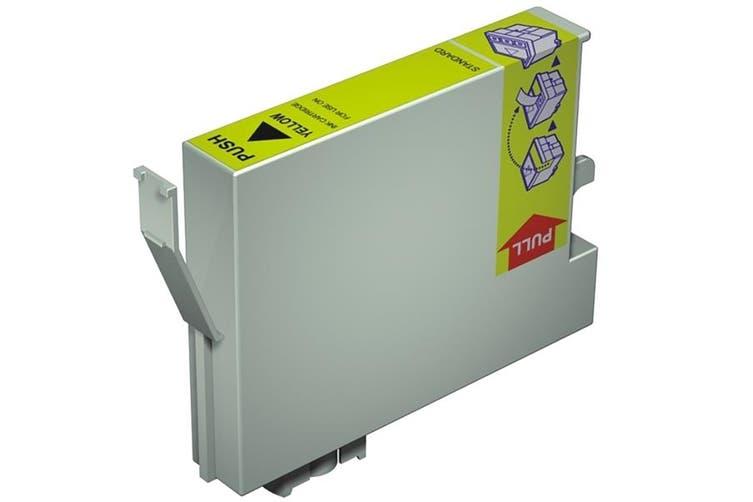 T0544 Yellow Compatible Inkjet Cartridge