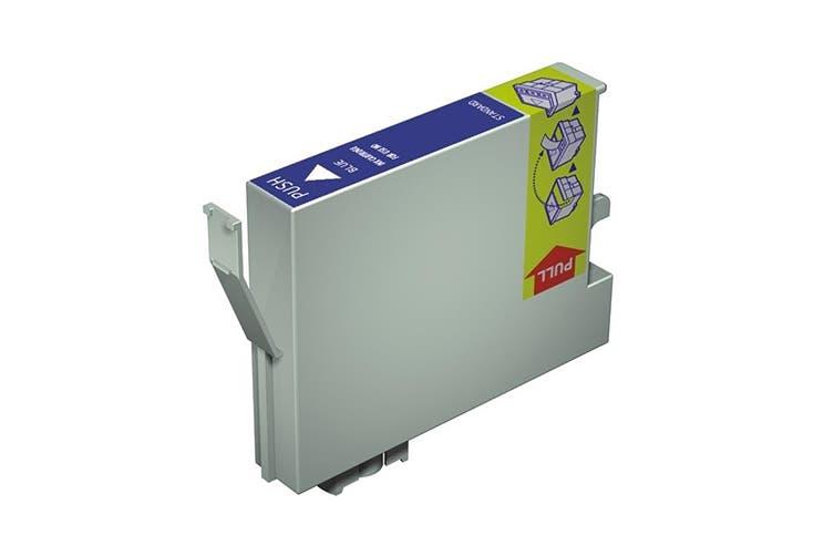 T0549 Blue Compatible Inkjet Cartridge