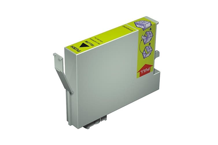 T0564 Yellow Compatible Inkjet Cartridge