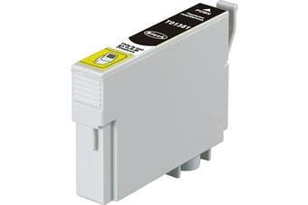 T1381 (138) Pigment Black Compatible Inkjet Cartridge