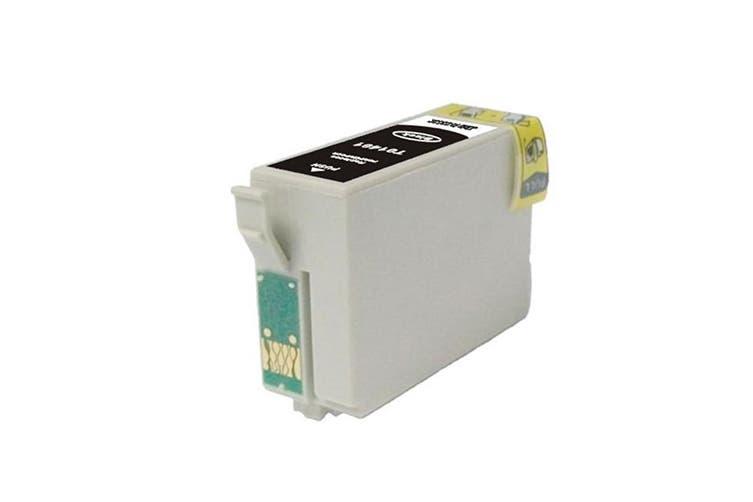 T1401 Black Compatible Inkjet Cartridge