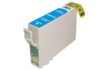 T1402 Cyan Compatible Inkjet Cartridge