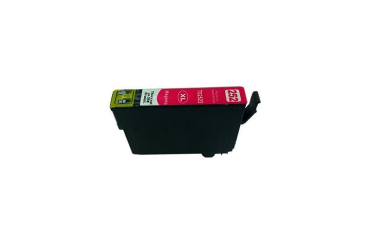 252XL Magenta Compatible Inkjet Cartridge