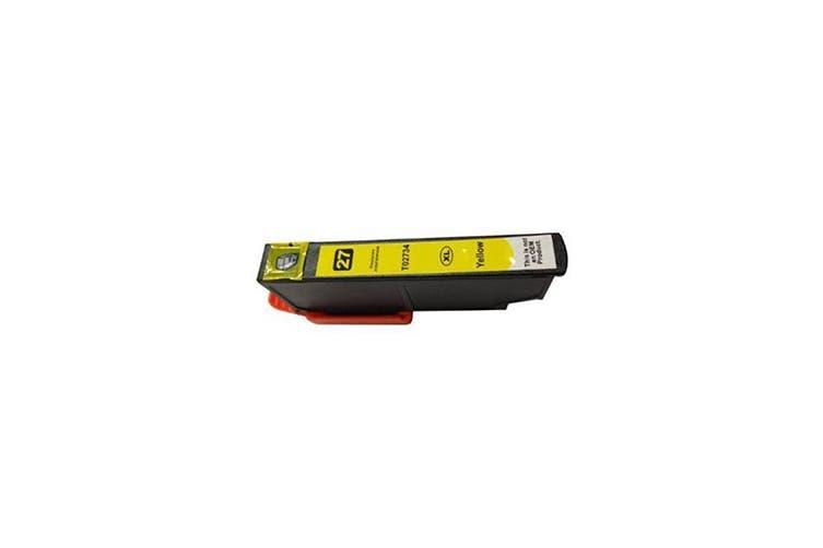 273XL Yellow Compatible Inkjet Cartridge
