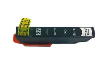 277XL Black Compatible Inkjet Cartridge
