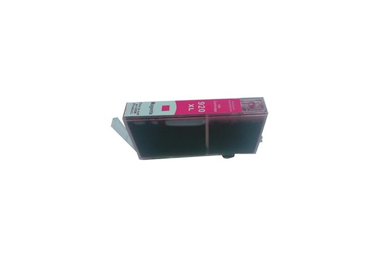 920XL Magenta Compatible Inkjet Cartridge